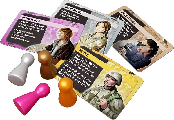 pandemic hot zone cards