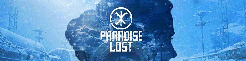 paradise lost banner
