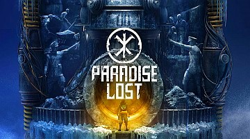 pradise lost logo