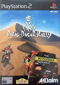 Paris-Dakar Rally