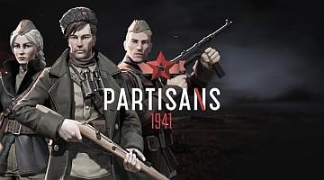 Partisans 1941 logo