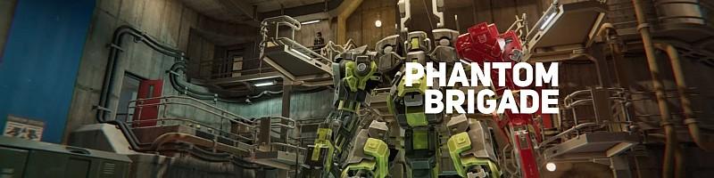 phantom brigade banner