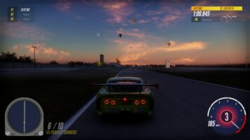 project cars 3 baloons