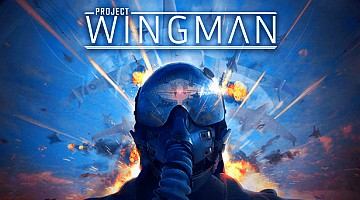 project wingman logo