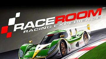 Logo Raceroom