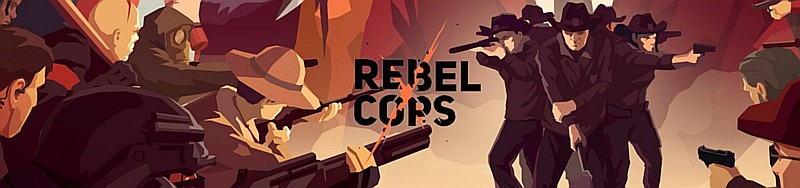 Rebel Cops banner
