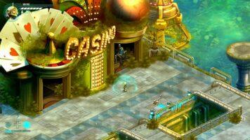 retro machina casino
