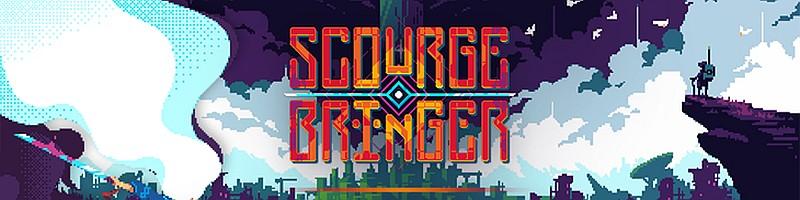 ScourgeBringer banner