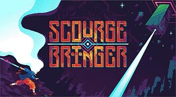 ScourgeBringer logo