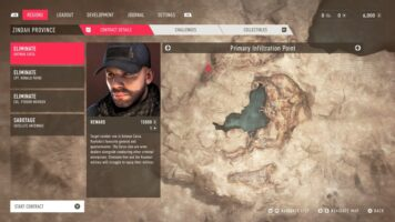 sniper ghost warrior contracts 2 target