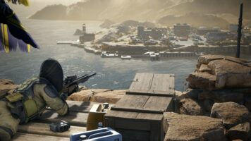 sniper ghost warrior contracts 2 sea