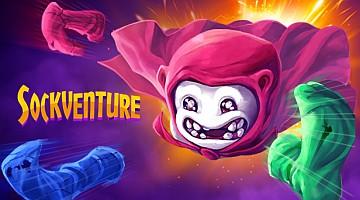 sockventure logo